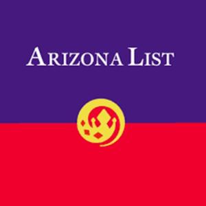 Arizona List Logo