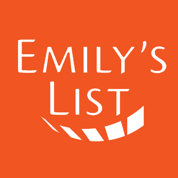 Geri Prado, Vice President of State and Local campaigns, EMILY's List