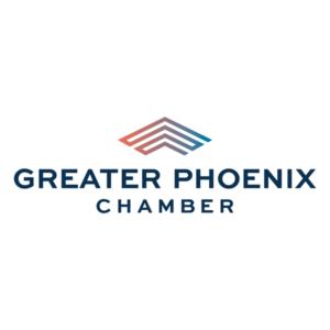 Greater Phoenix Chamber of Commerce Logo (2020)