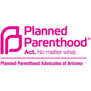 Planned Parenthood Advocates of Arizona Logo