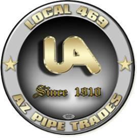 UA Local 469 Logo (2020)