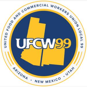 UFCW 99 Logo
